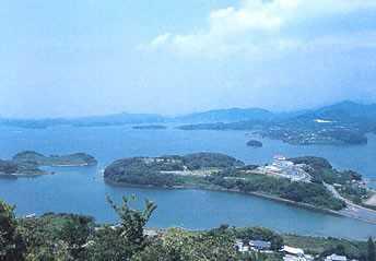 大村湾県立公園