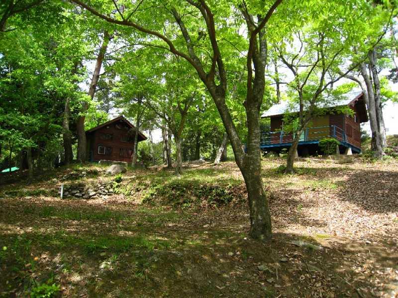 野岳湖キャンプ場
