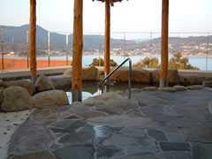 川棚大崎温泉しおさいの湯