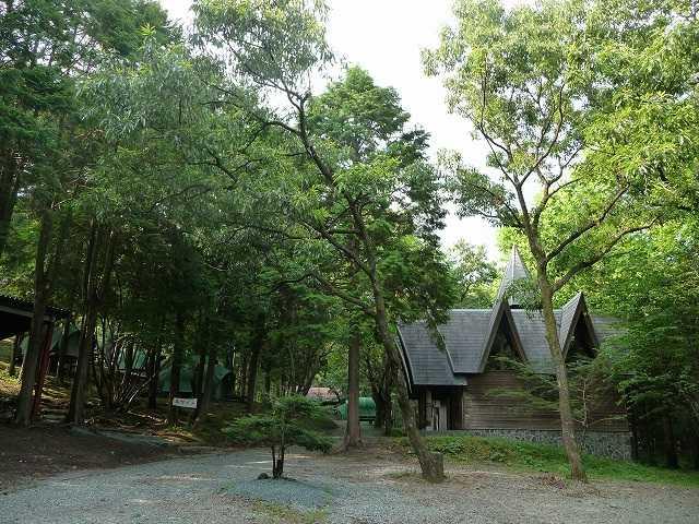 熊本県立菊池少年自然の家