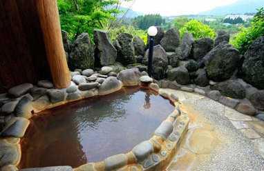 火の鳥温泉