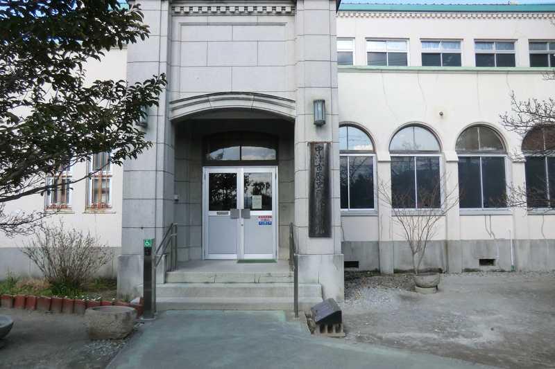 中津市歴史民俗資料館