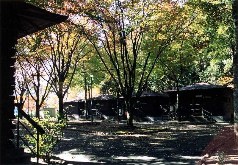 関之尾緑の村観光農園