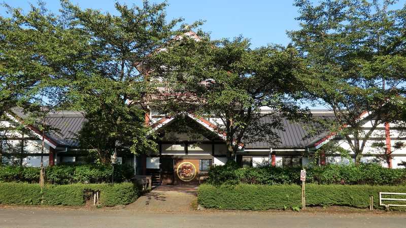 皇子原公園