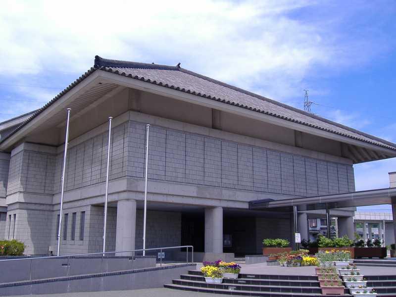 薩摩川内市川内歴史資料館