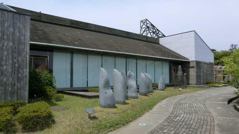 枕崎市文化資料センター南溟館