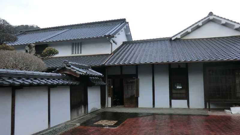 安浦歴史民俗資料館(南薫造記念館)