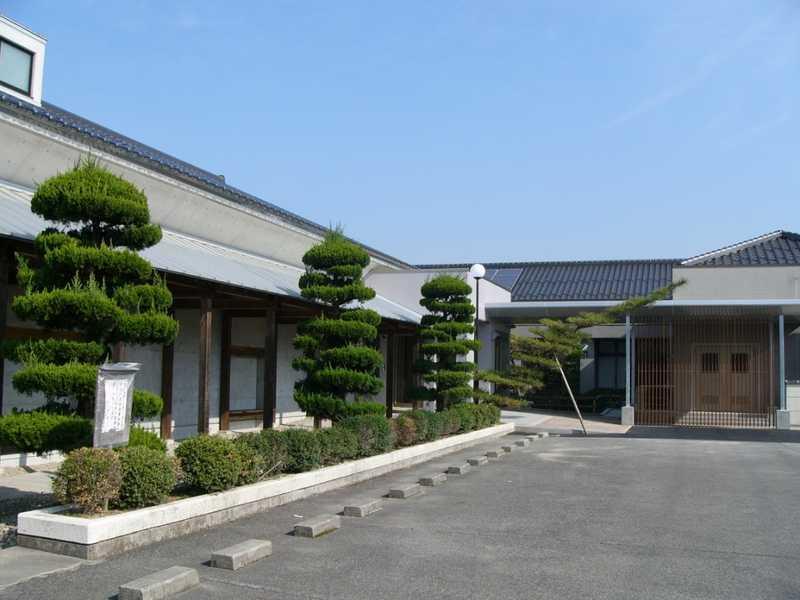 吉舎歴史民俗資料館