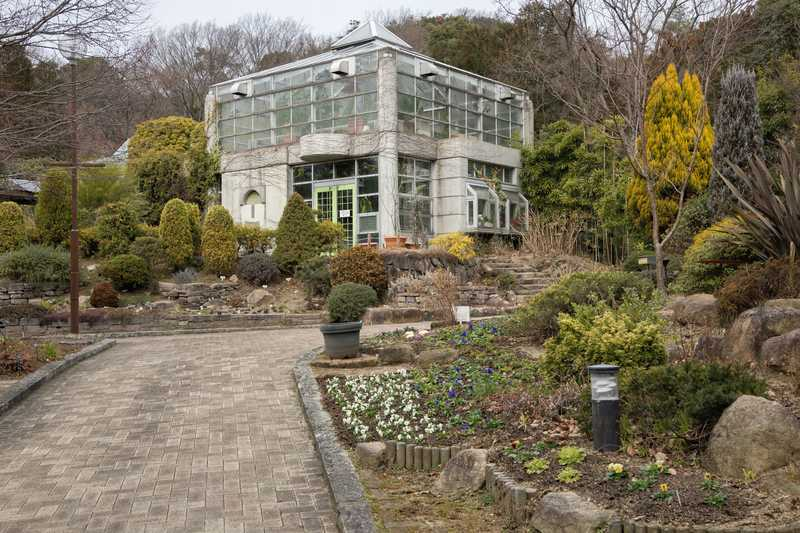 北山緑化植物園