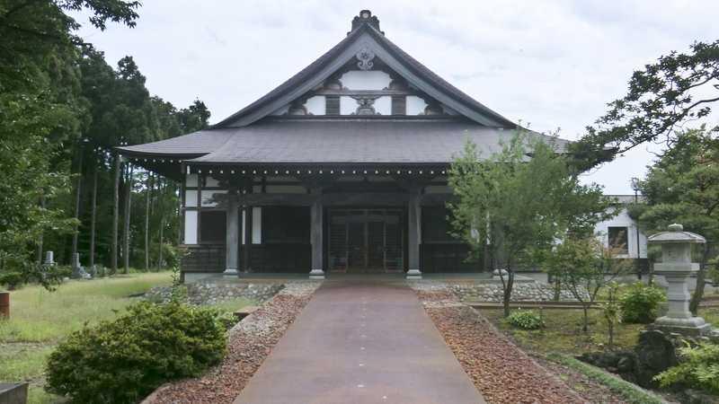本願寺新潟別院