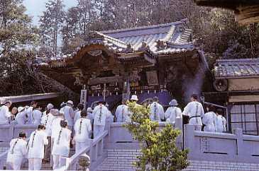正善寺(四国別格二十霊場第十一番)