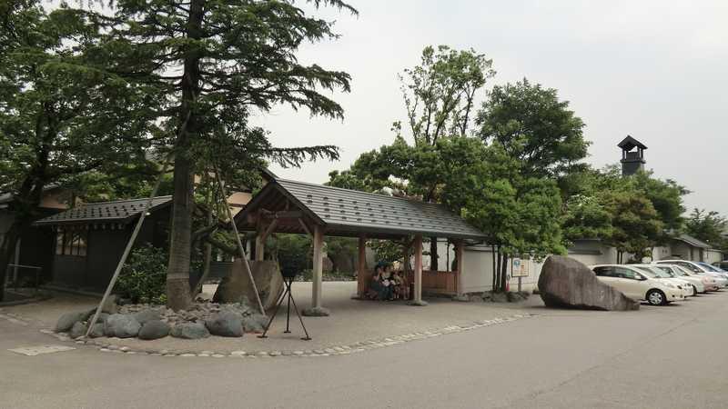 満天の湯富山店