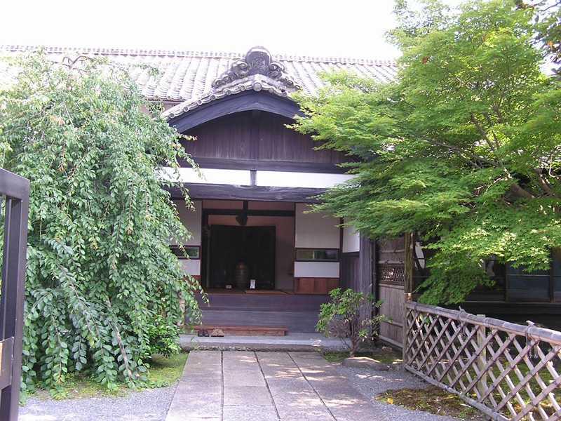 三嶋暦師の館の画像