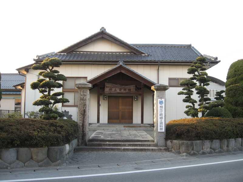 市立祖父江町郷土資料館