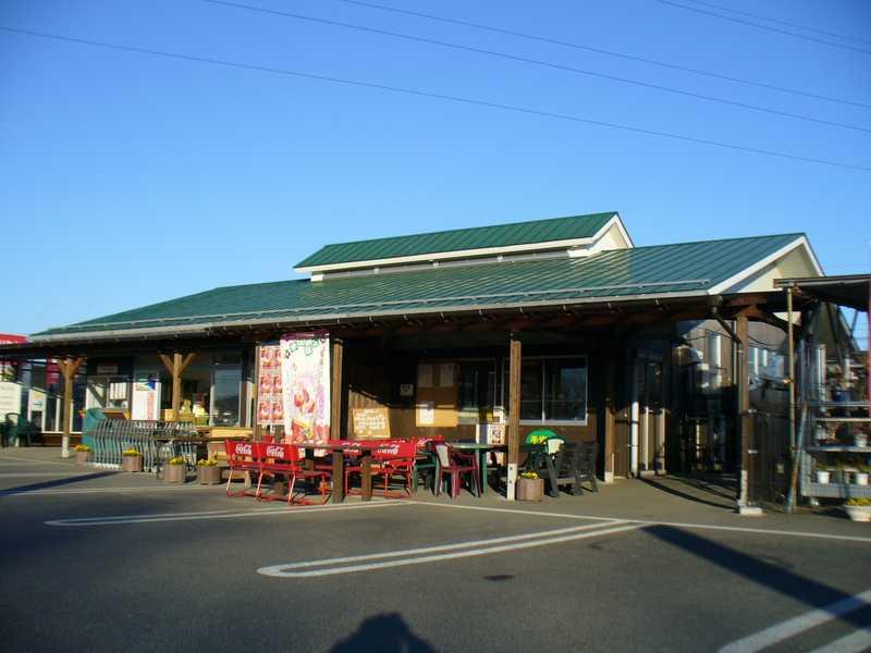 佐野観光農園アグリタウンの画像