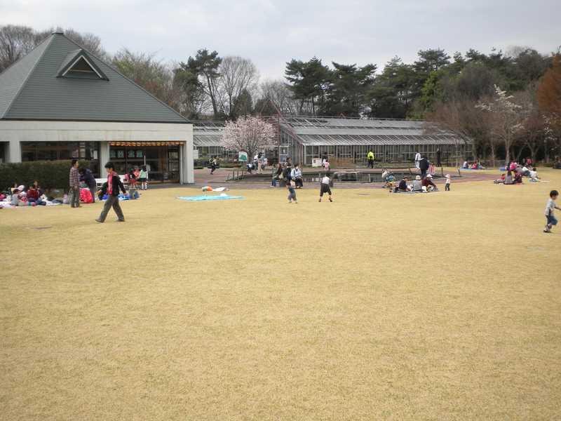 埼玉県農林公園