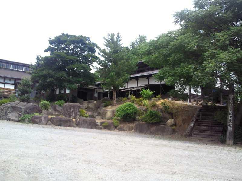 米沢観光ぶどう園