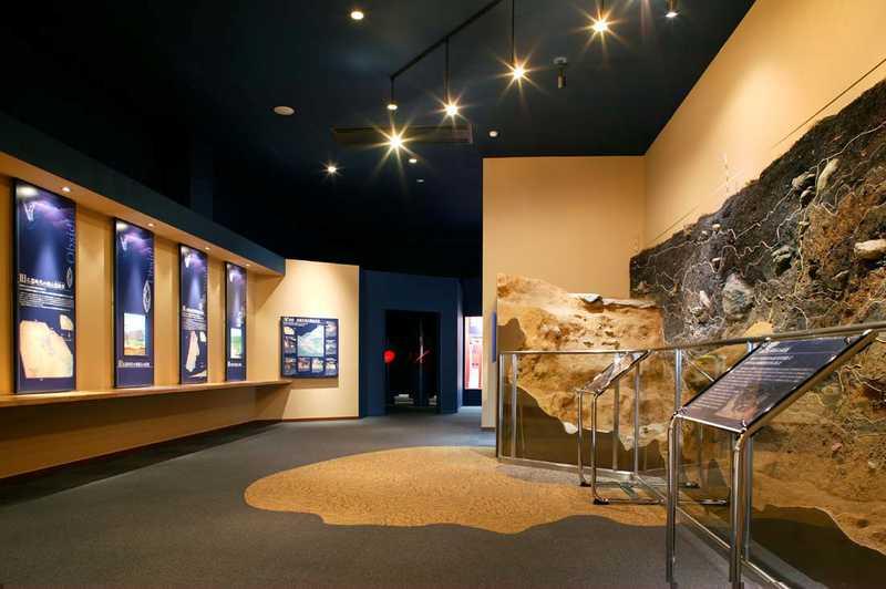 星くずの里たかやま黒耀石体験ミュージアム