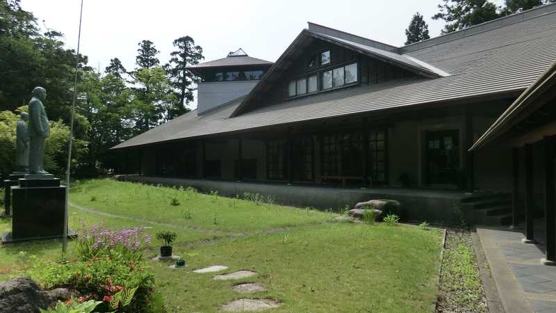 曾我・平澤記念館