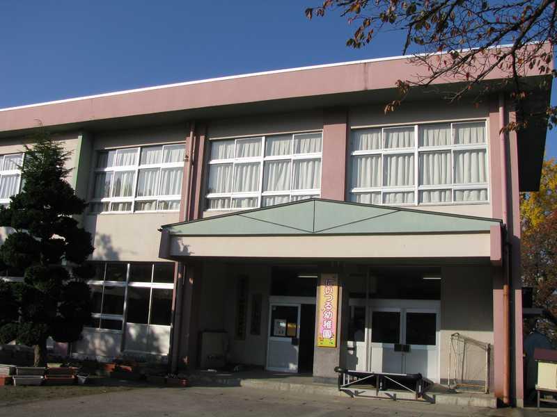 会津美里町新鶴民俗資料館