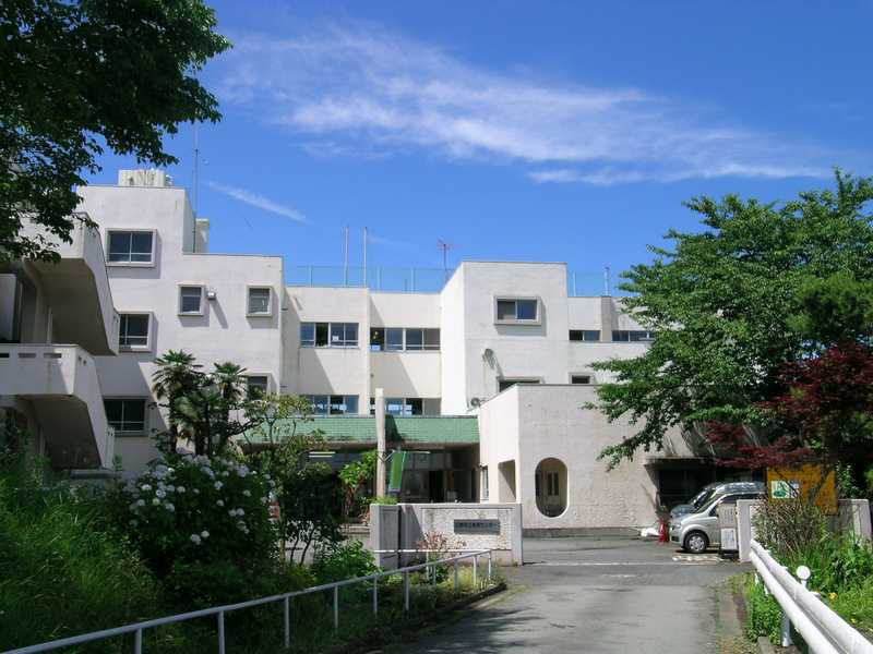 日野市郷土資料館