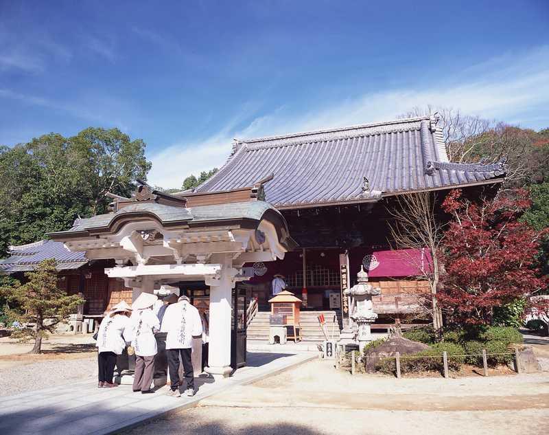 亀光山金泉寺