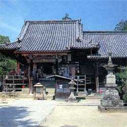 無尽山地蔵寺