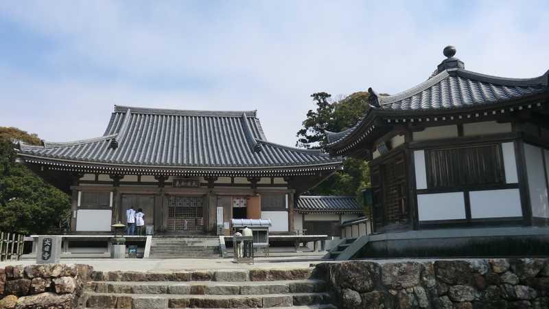 法界山大日寺