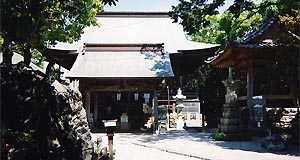 八葉山禅師峰寺