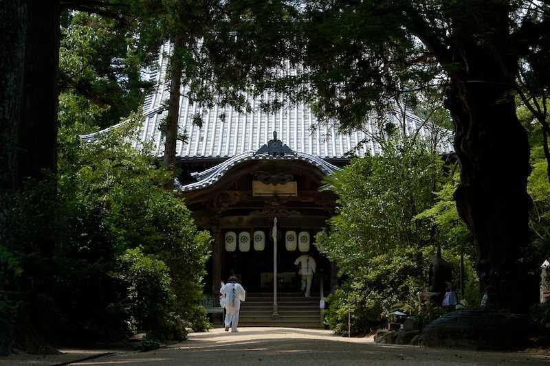 医王山浄瑠璃寺