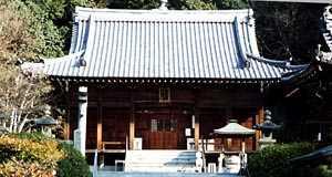 東山繁多寺