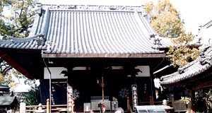須賀山円明寺