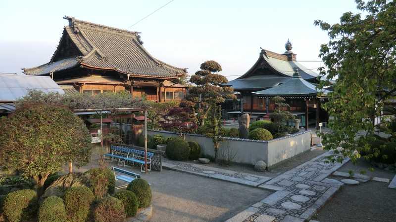 天養山宝寿寺