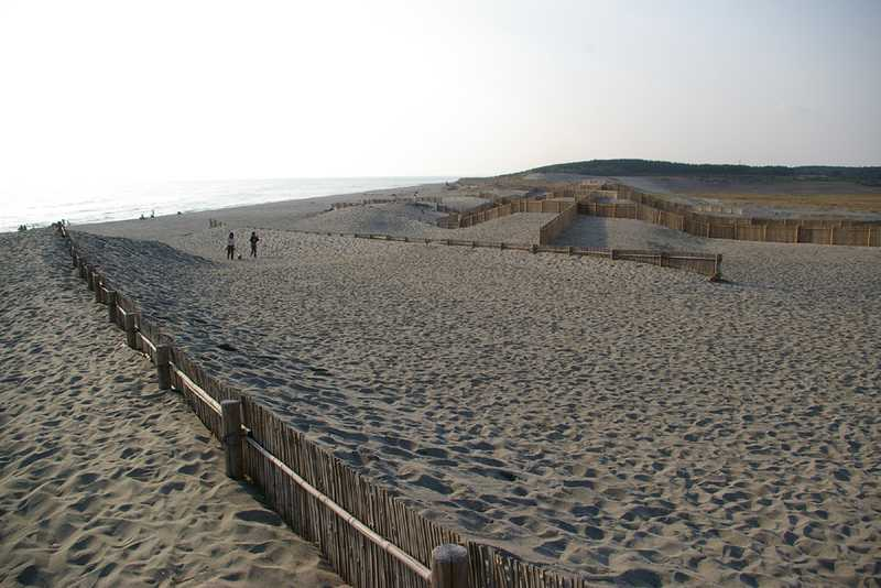 遠州大砂丘
