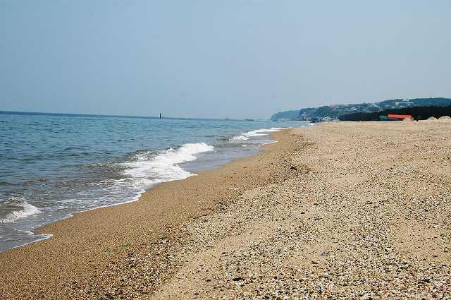 慶野松原海岸