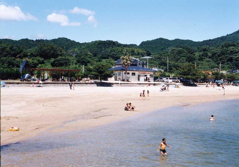 丸山海浜パーク