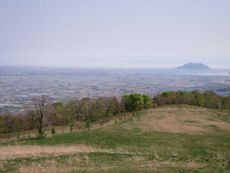 きじひき高原