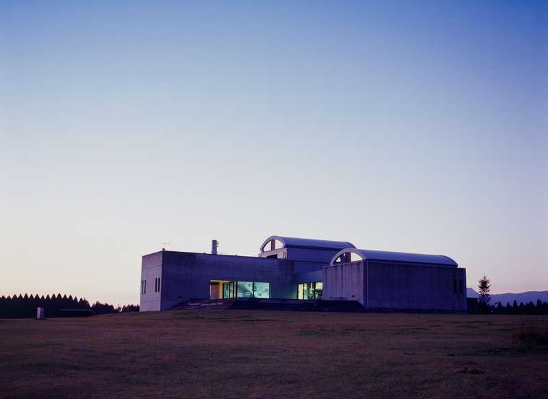 清和高原天文台