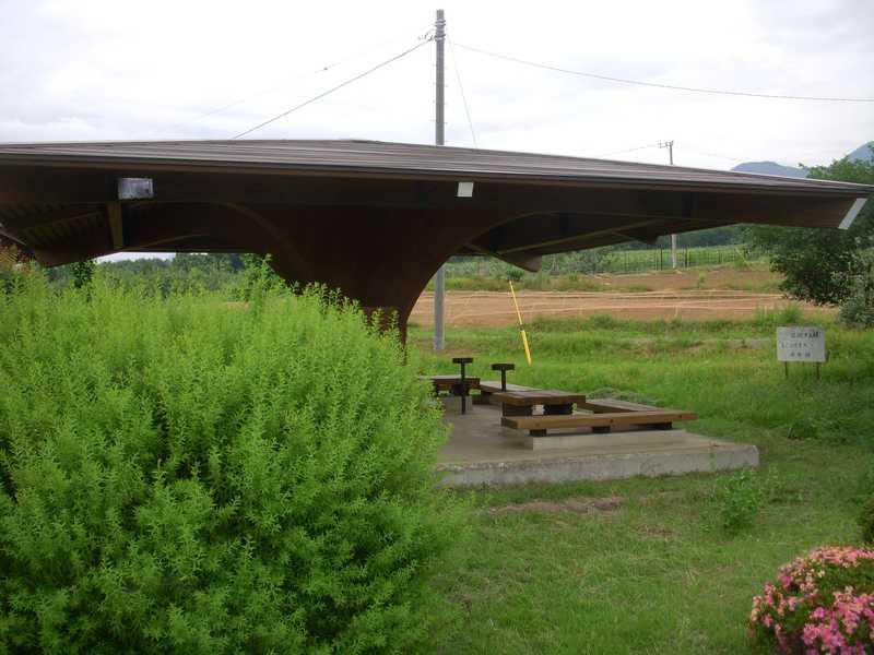 明野高原農村公園