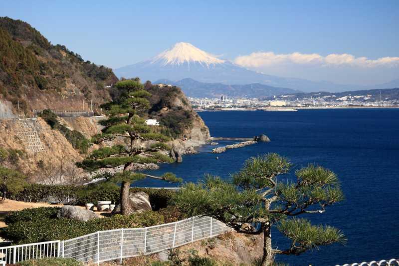 静岡の展望・夕日・夜景スポット 1ページ目 | いつもNAVI