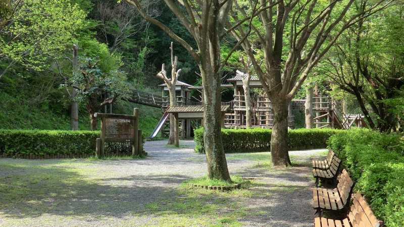 本城山公園