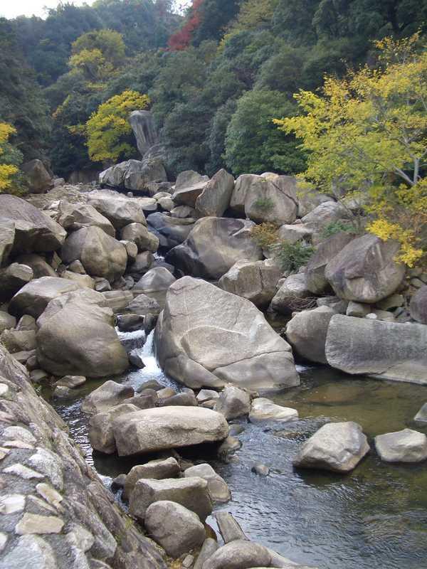 二河峡公園