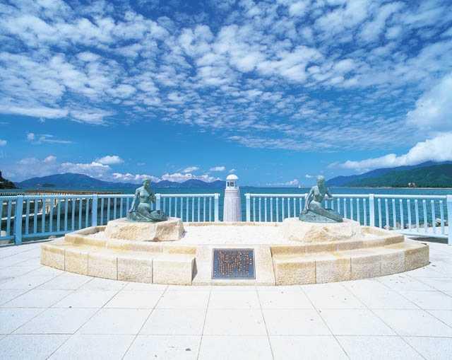真珠浜の画像