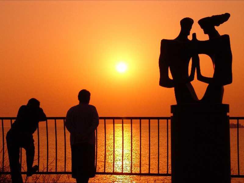 旅人岬の画像