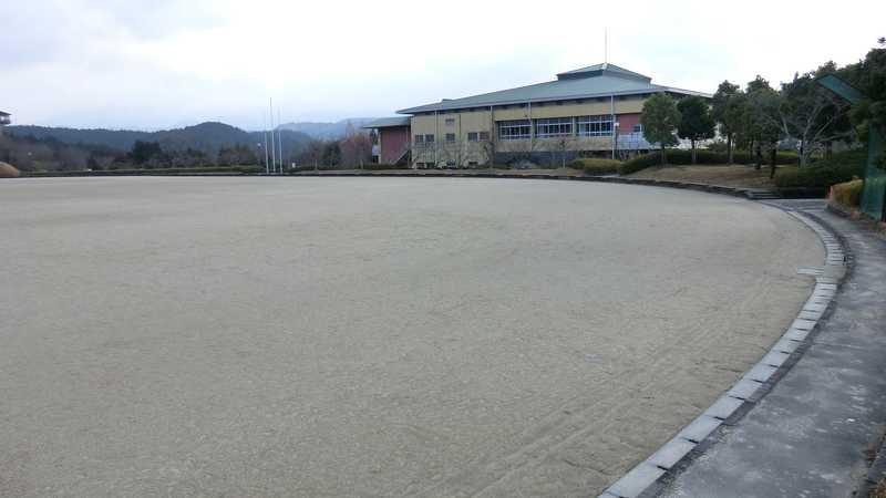 吉野町立吉野運動公園