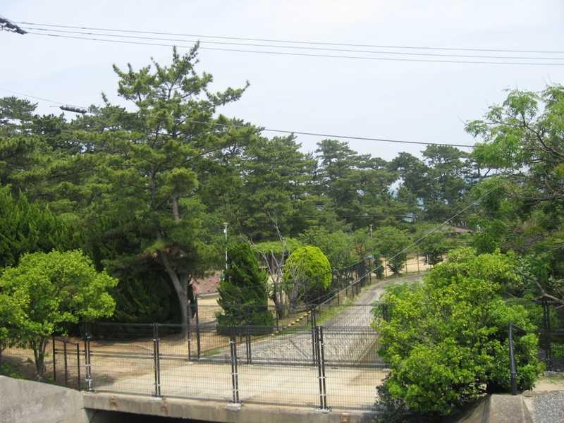 五色浜公園