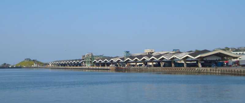 八戸市第一魚市場