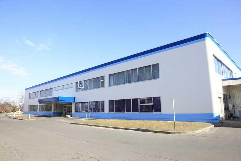 阿部蒲鉾店泉工場
