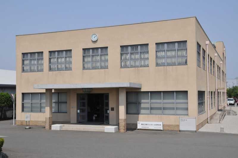 日産自動車(株)横浜工場