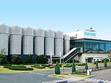 サントリー(株)京都ビール工場